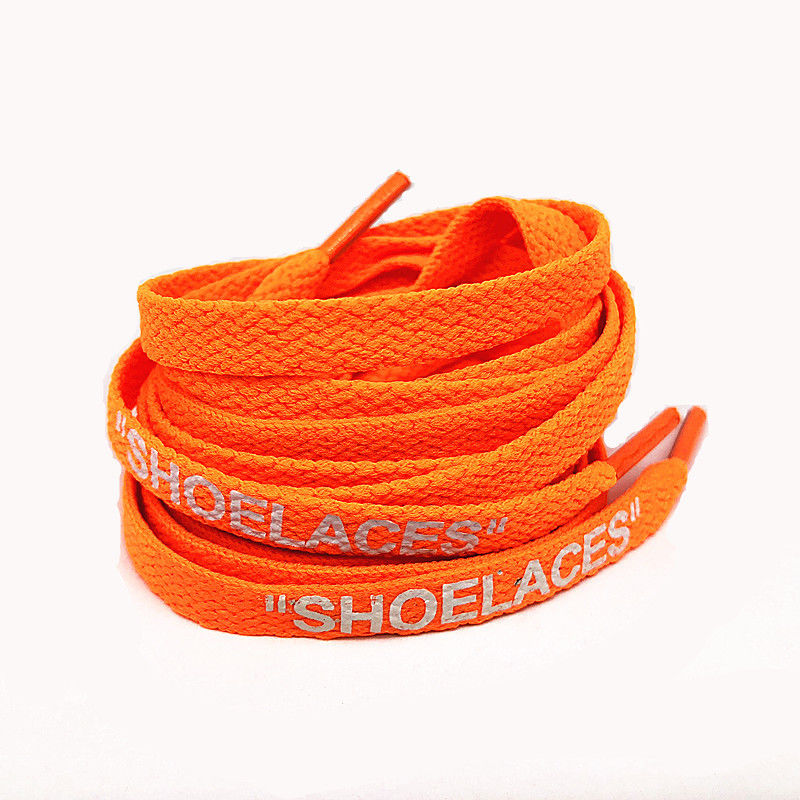 orange flat ow