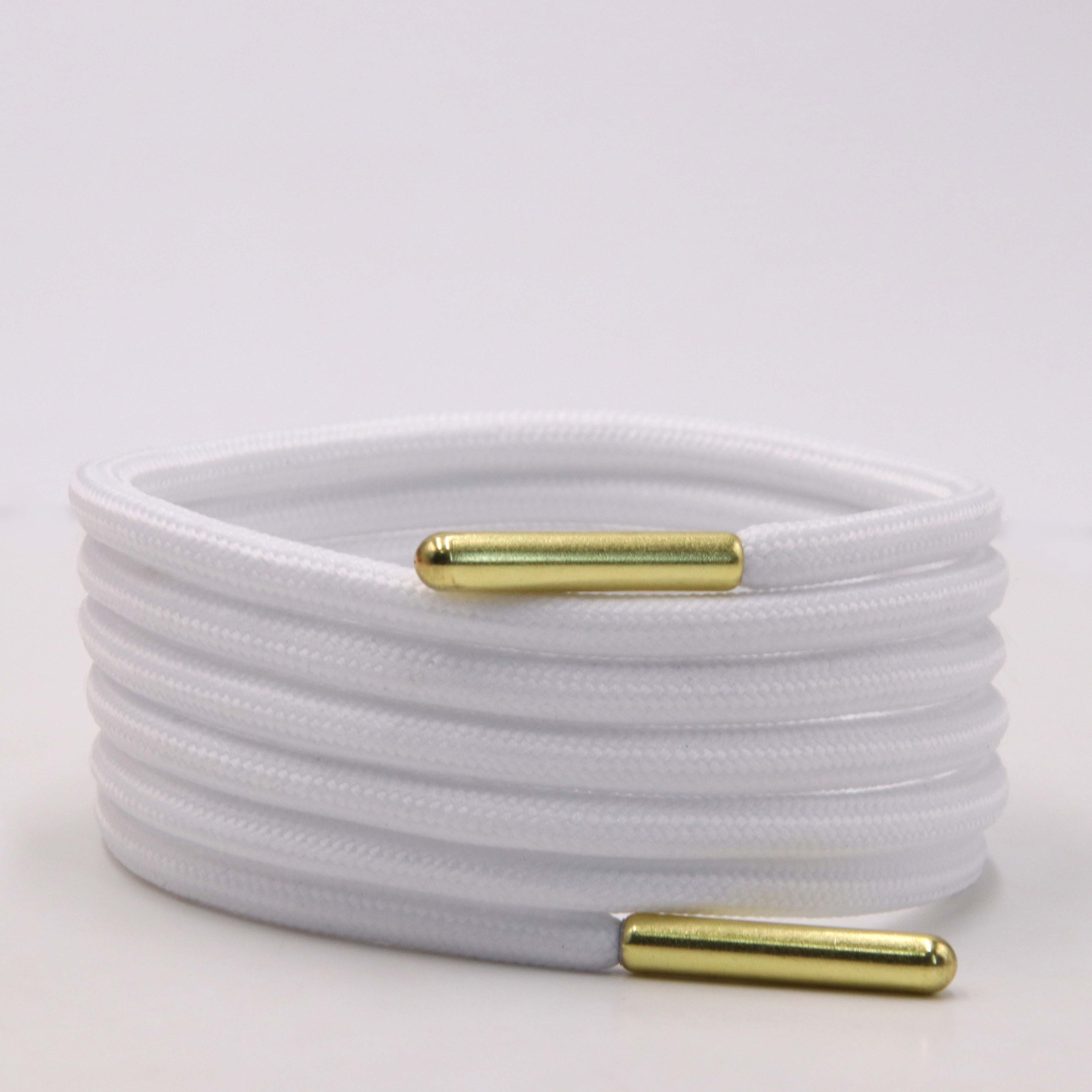 rope laces white 1