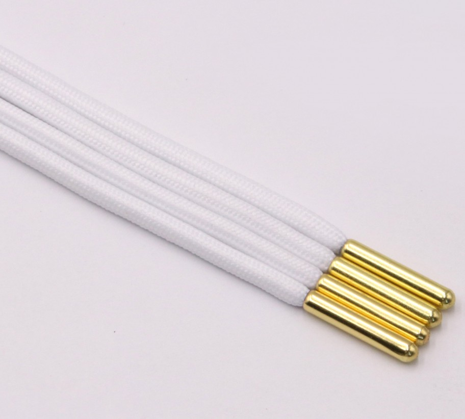 rope laces white 2