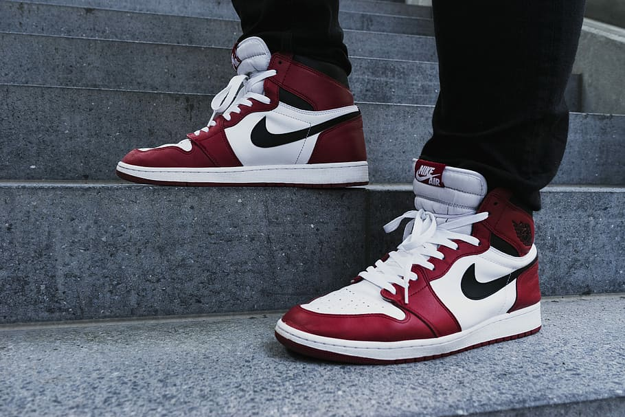 Nike AJ1